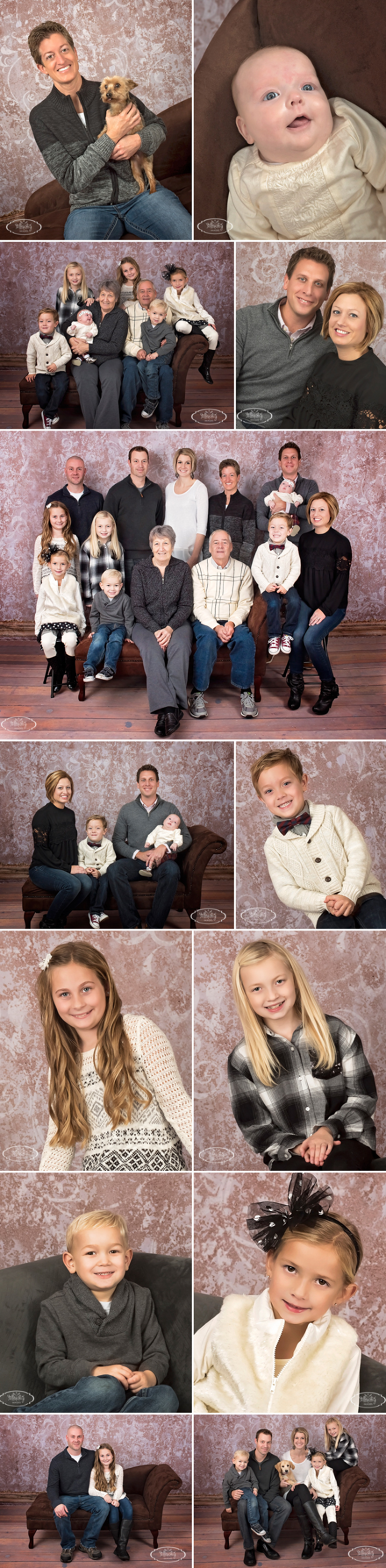 Brownstown Family Phtography_Zabel Family