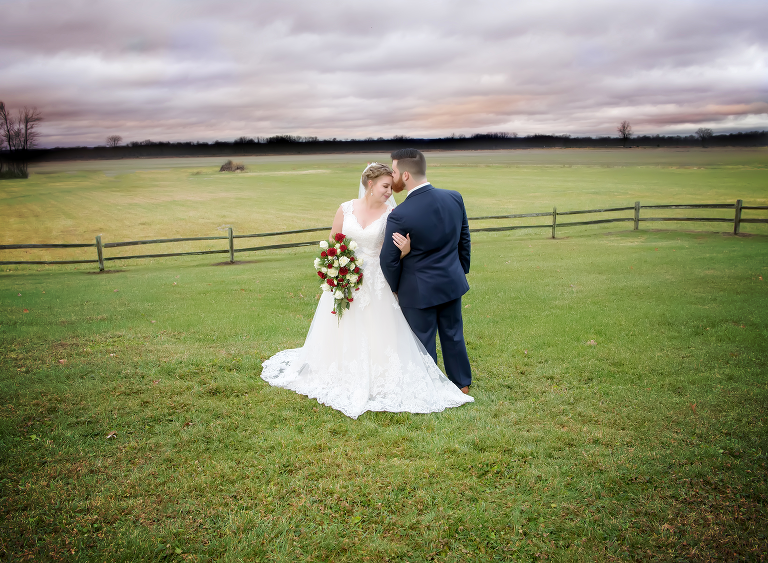 Brownstown Wedding Photographer
