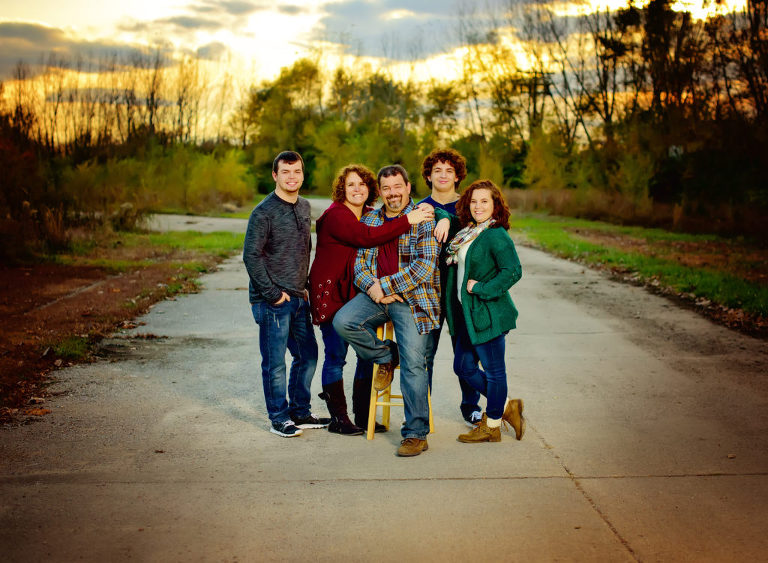Family Photography Brownstown